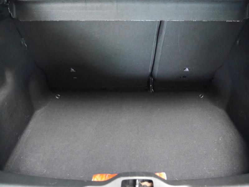 Photo 13 de l'offre de CITROEN C4 CACTUS PURETECH 110CH S&S SHINE E6.D-TEMP à 16900€ chez Automobiles 25