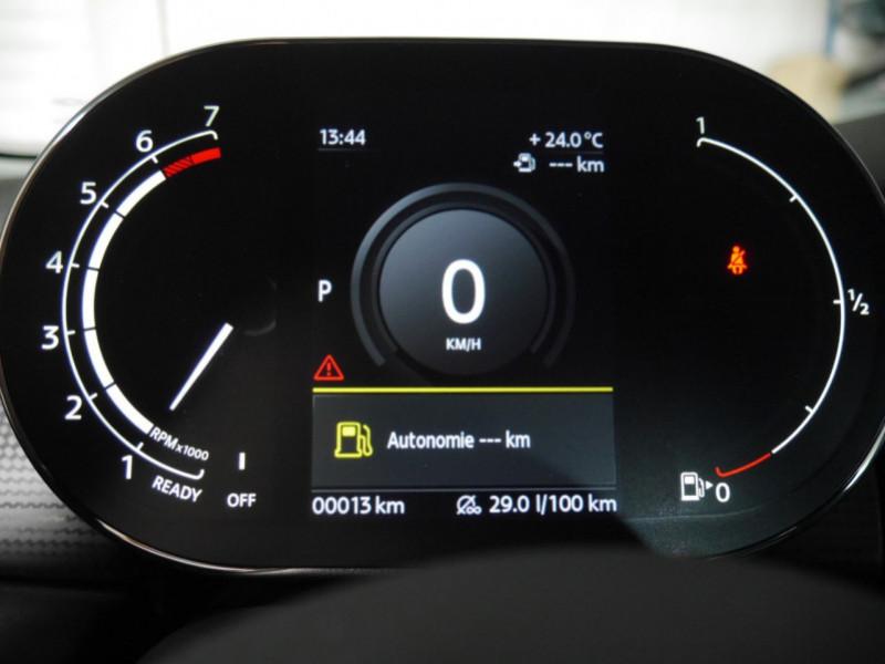Photo 7 de l'offre de MINI MINI 5 PORTES COOPER 136CH  CHILI BVA7 - 18 % à 26695€ chez Automobiles 25