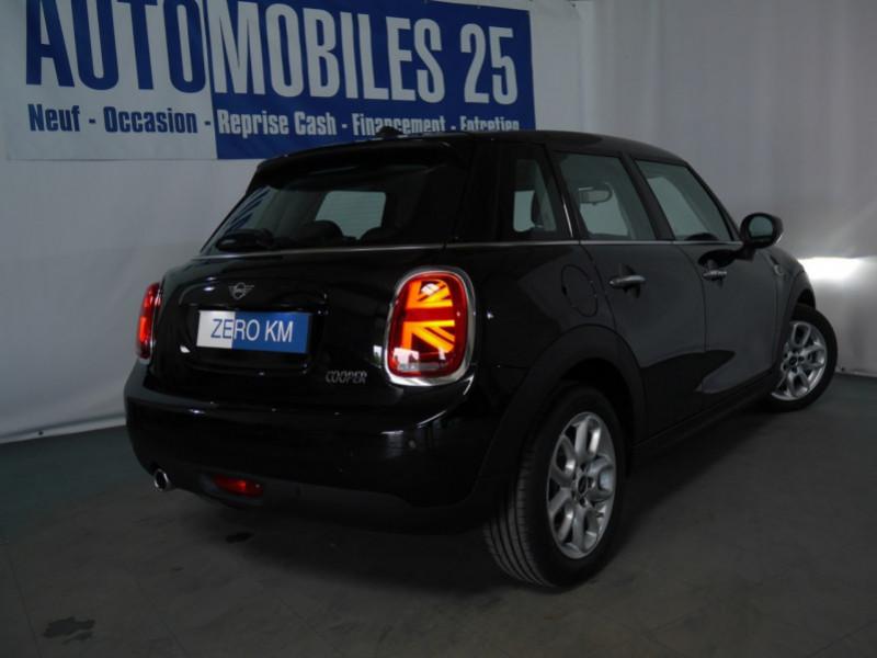 Photo 2 de l'offre de MINI MINI 5 PORTES COOPER 136CH  CHILI BVA7 - 18 % à 26695€ chez Automobiles 25
