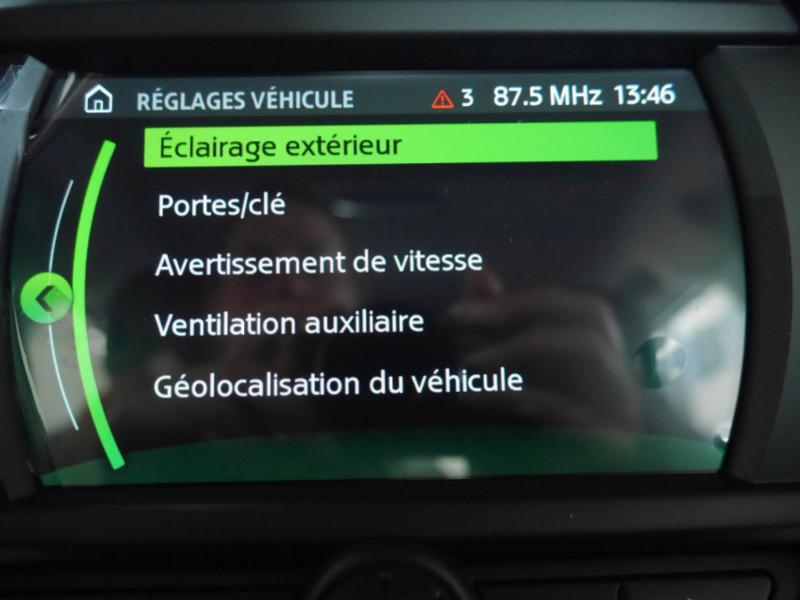 Photo 12 de l'offre de MINI MINI 5 PORTES COOPER 136CH  CHILI BVA7 - 18 % à 26695€ chez Automobiles 25