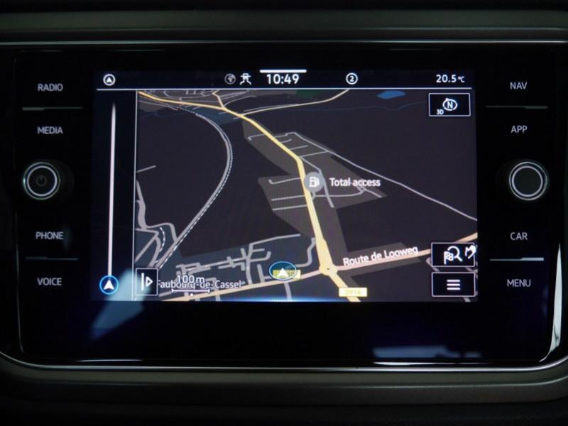 Photo 14 de l'offre de VOLKSWAGEN T-ROC 1.5 TSI EVO 150CH LOUNGE DSG7 S&S -7% à 34695€ chez Automobiles 25