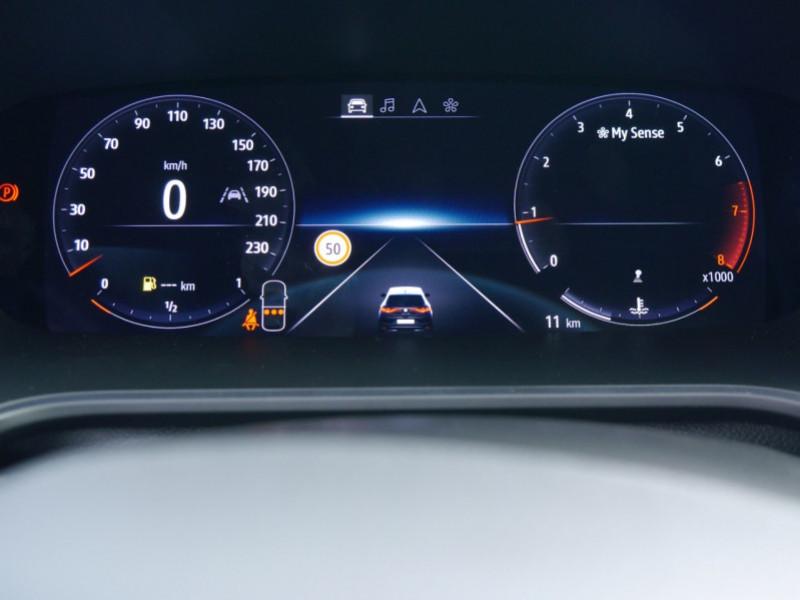 Photo 6 de l'offre de RENAULT MEGANE IV 1.3 TCE 140CH FAP RS LINE - 31 % à 22900€ chez Automobiles 25