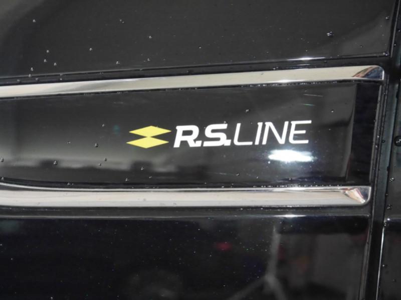 Photo 23 de l'offre de RENAULT MEGANE IV 1.3 TCE 140CH FAP RS LINE - 31 % à 22900€ chez Automobiles 25
