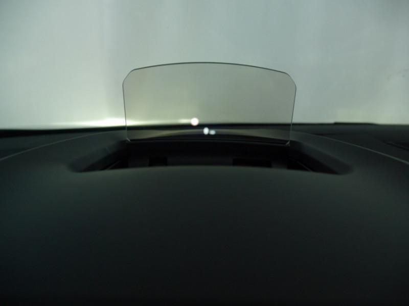 Photo 6 de l'offre de RENAULT MEGANE IV 1.3 TCE 140CH FAP INTENS EDC - 28 % à 23995€ chez Automobiles 25