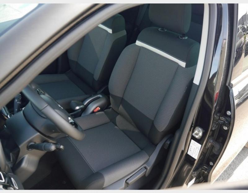 Photo 4 de l'offre de CITROEN C3 AIRCROSS PURETECH 110CH S&S SHINE E6.D 6CV à 17900€ chez Automobiles 25