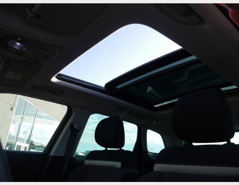 Photo 21 de l'offre de CITROEN C3 AIRCROSS PURETECH 110CH S&S SHINE E6.D 6CV à 17900€ chez Automobiles 25