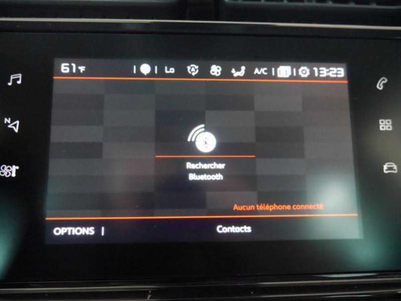 Photo 9 de l'offre de CITROEN C3 AIRCROSS PURETECH 110CH S&S SHINE E6.D 6CV à 17900€ chez Automobiles 25