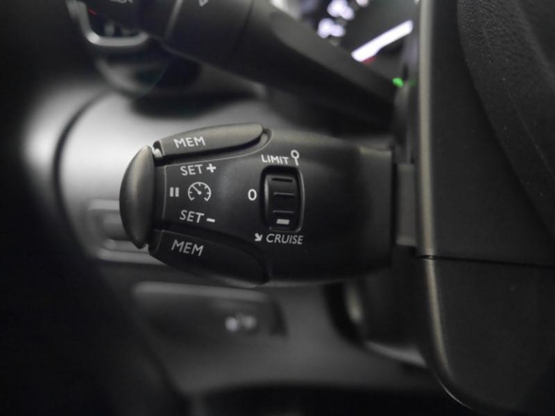 Photo 17 de l'offre de CITROEN C3 AIRCROSS PURETECH 110CH S&S SHINE E6.D 6CV à 17900€ chez Automobiles 25