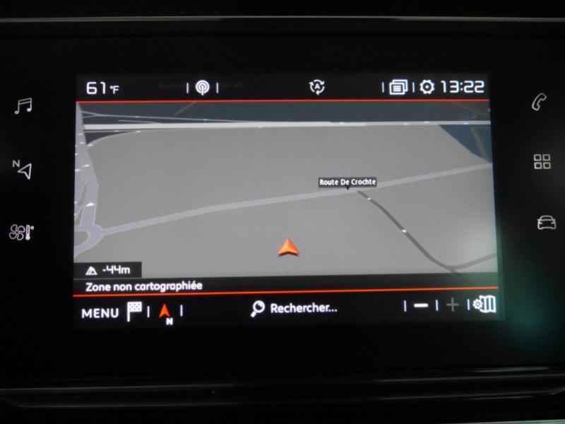 Photo 10 de l'offre de CITROEN C3 AIRCROSS PURETECH 110CH S&S SHINE E6.D 6CV à 17900€ chez Automobiles 25