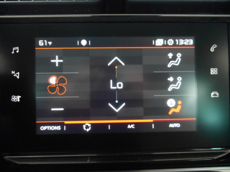 Photo 12 de l'offre de CITROEN C3 AIRCROSS PURETECH 110CH S&S SHINE E6.D 6CV à 17900€ chez Automobiles 25