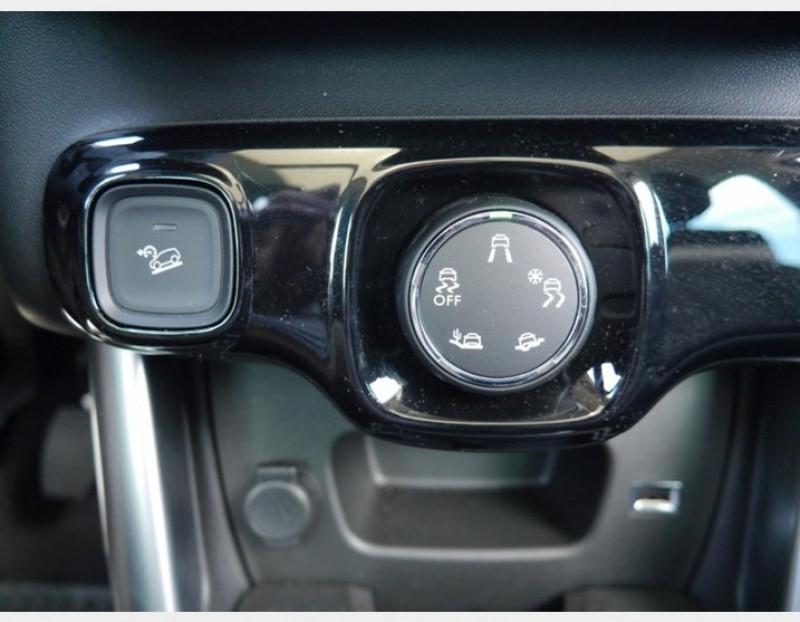 Photo 16 de l'offre de CITROEN C3 AIRCROSS PURETECH 110CH S&S SHINE E6.D 6CV à 17900€ chez Automobiles 25