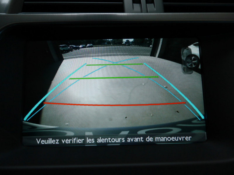 Photo 20 de l'offre de CITROEN DS5 HYBRID4 SPORT CHIC ETG6 à 15990€ chez Automobiles 25