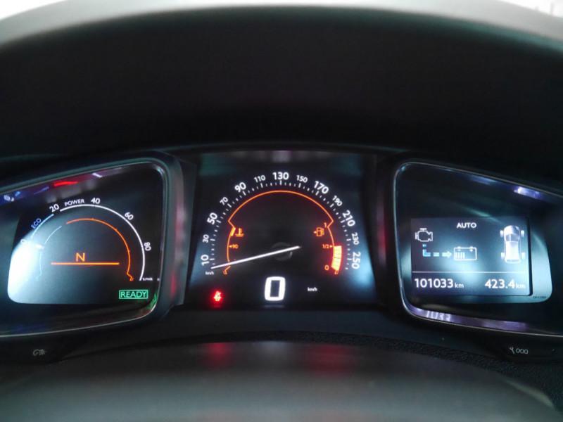 Photo 4 de l'offre de CITROEN DS5 HYBRID4 SPORT CHIC ETG6 à 15990€ chez Automobiles 25