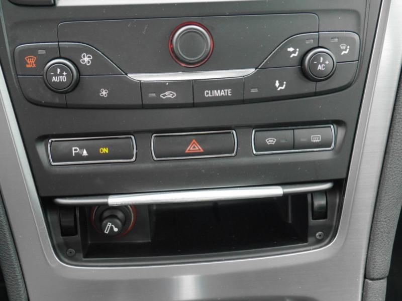 Photo 14 de l'offre de FORD MONDEO 2.0 TDCI 140CH FAP TITANIUM 5P à 8480€ chez Automobiles 25