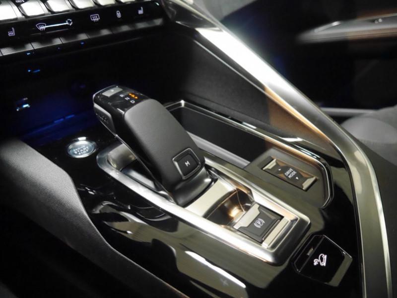 Photo 8 de l'offre de PEUGEOT 5008 2.0 BLUEHDI 180CH S&S GT PACK EAT8 - 9 % à 44995€ chez Automobiles 25