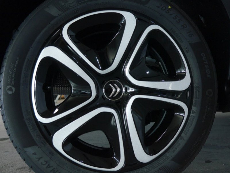 Photo 20 de l'offre de CITROEN C3 1.2 PURETECH 110CH S&S FEEL PACK 124G - 8 % à 18495€ chez Automobiles 25