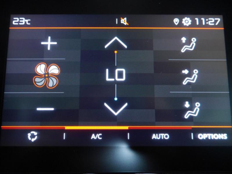 Photo 11 de l'offre de CITROEN C3 1.2 PURETECH 110CH S&S FEEL PACK 124G - 8 % à 18495€ chez Automobiles 25