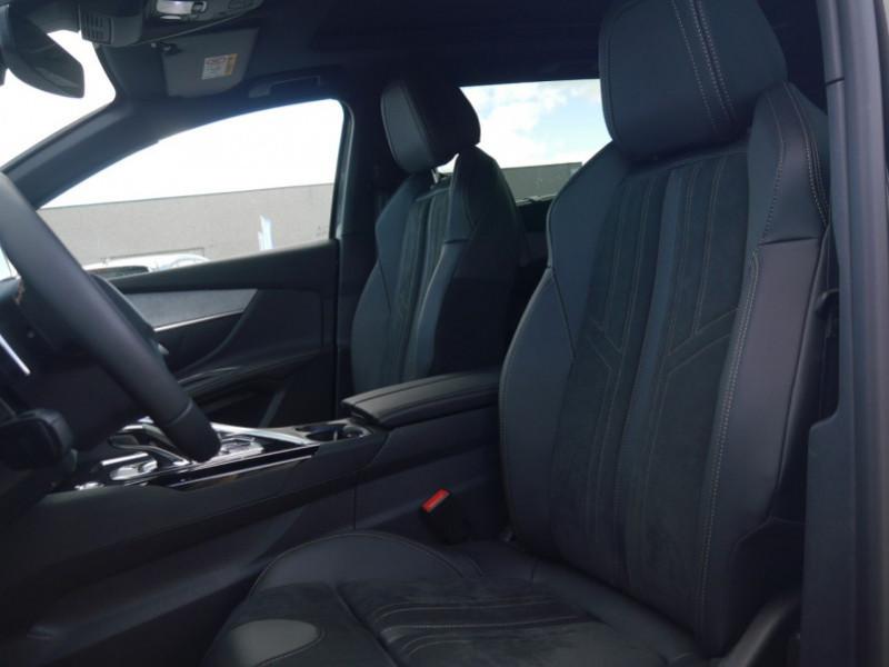 Photo 4 de l'offre de PEUGEOT 5008 2.0 BLUEHDI 180CH S&S GT PACK EAT8 - 9 % à 44995€ chez Automobiles 25