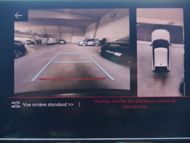 Photo 19 de l'offre de CITROEN C4 BLUEHDI 130CH S&S SHINE EAT8 -9% à 29995€ chez Automobiles 25