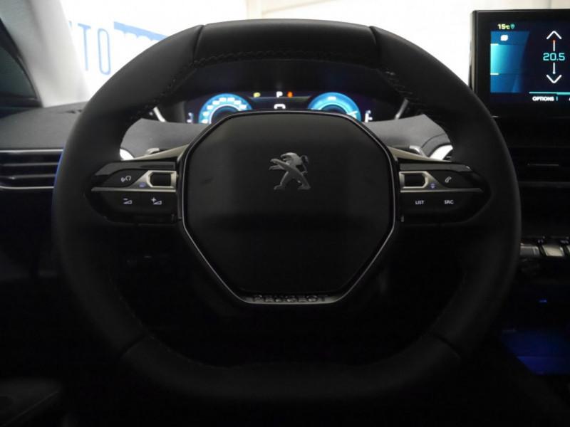 Photo 6 de l'offre de PEUGEOT 3008 HYBRID 225CH ALLURE E-EAT8 10CV -19% à 37995€ chez Automobiles 25