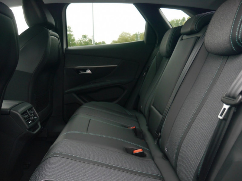 Photo 5 de l'offre de PEUGEOT 3008 HYBRID 225CH ALLURE E-EAT8 10CV -19% à 37995€ chez Automobiles 25