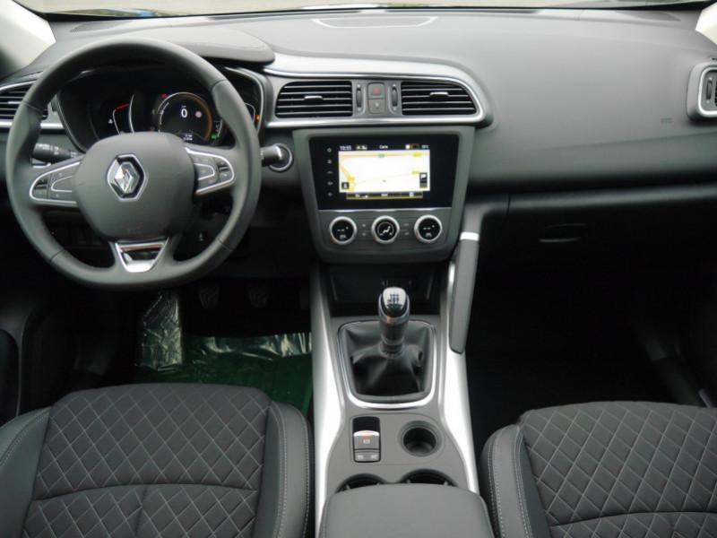 Photo 3 de l'offre de RENAULT KADJAR 1.3 TCE 140CH FAP INTENS - 22% à 27495€ chez Automobiles 25