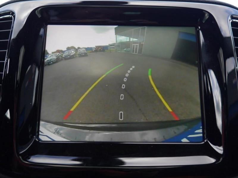 Photo 16 de l'offre de JEEP COMPASS 1.3 GSE T4 150CH LIMITED 4X2 BVR6 - 16 % à 32495€ chez Automobiles 25