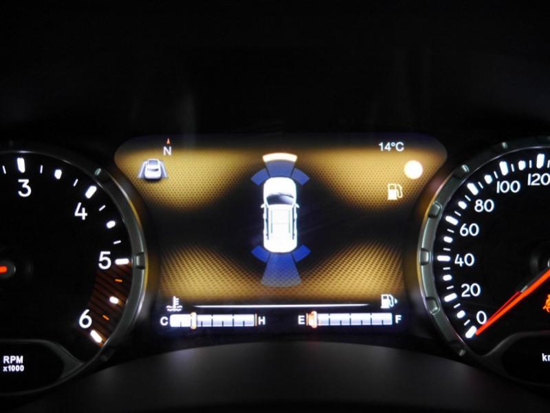 Photo 17 de l'offre de JEEP RENEGADE 1.3 GSE T4 150CH LIMITED BVR6 -14% à 28995€ chez Automobiles 25