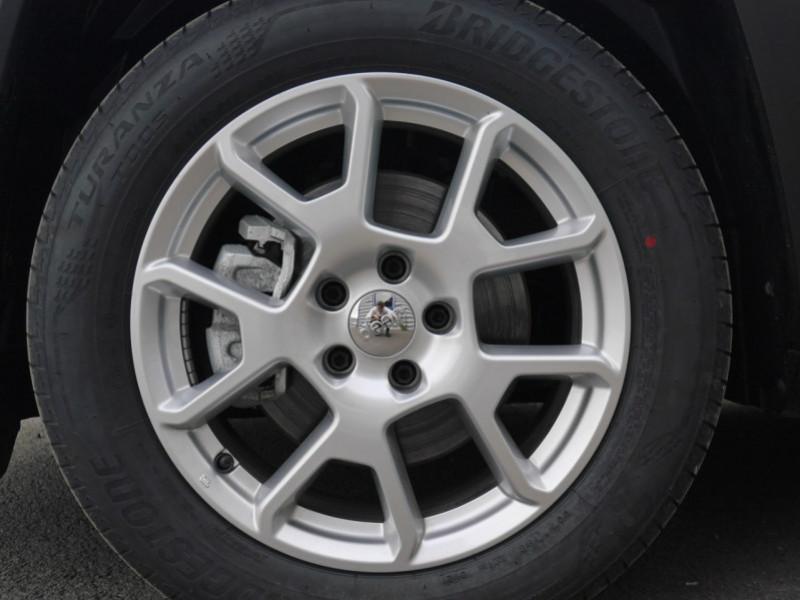 Photo 23 de l'offre de JEEP RENEGADE 1.3 GSE T4 150CH LIMITED BVR6 -14% à 28995€ chez Automobiles 25