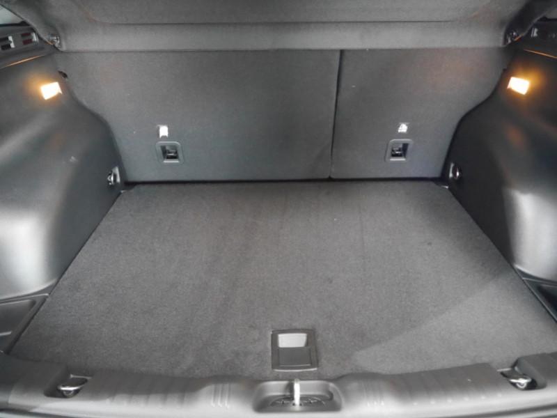Photo 20 de l'offre de JEEP COMPASS 1.3 GSE T4 150CH LIMITED 4X2 BVR6 - 16 % à 32495€ chez Automobiles 25