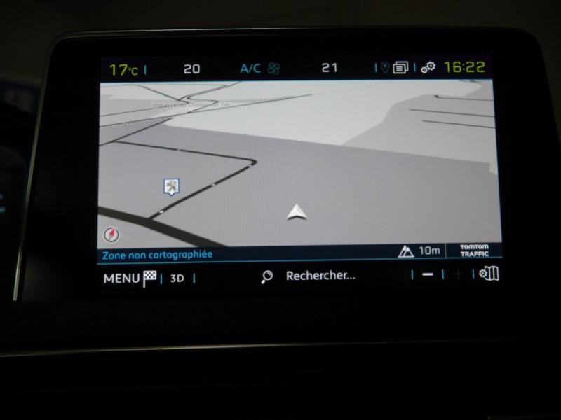 Photo 13 de l'offre de PEUGEOT 3008 HYBRID4 300CH GT E-EAT8 à 41590€ chez Automobiles 25