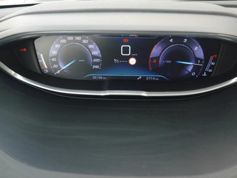 Photo 12 de l'offre de PEUGEOT 3008 1.6 BLUEHDI 115CH ACTIVE S&S à 22900€ chez Automobiles 25