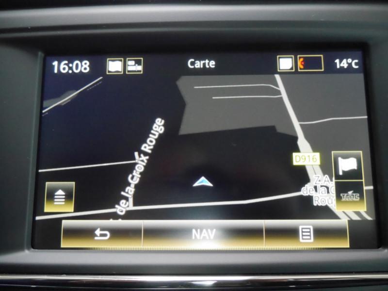 Photo 12 de l'offre de RENAULT KADJAR 1.3 TCE 140CH FAP INTENS à 20990€ chez Automobiles 25