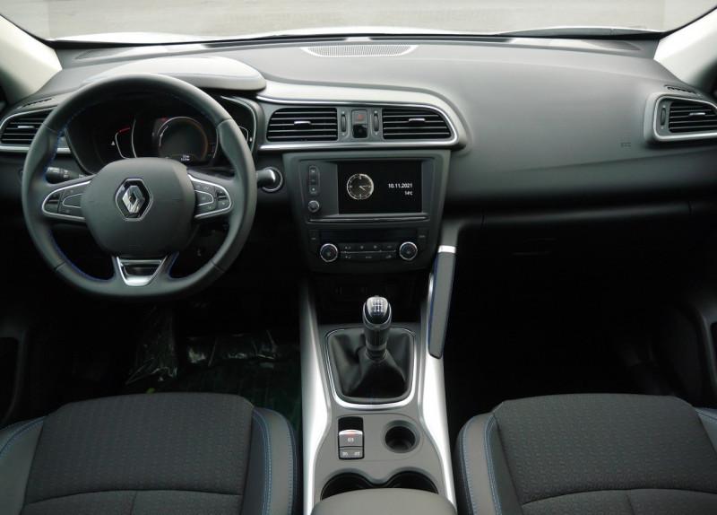 Photo 3 de l'offre de RENAULT KADJAR 1.3 TCE 140CH FAP INTENS à 20990€ chez Automobiles 25