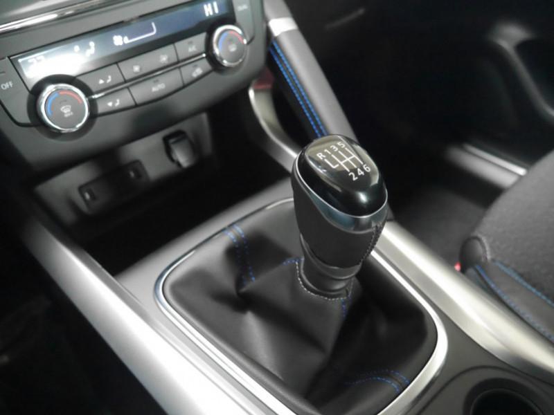 Photo 8 de l'offre de RENAULT KADJAR 1.3 TCE 140CH FAP INTENS à 20990€ chez Automobiles 25
