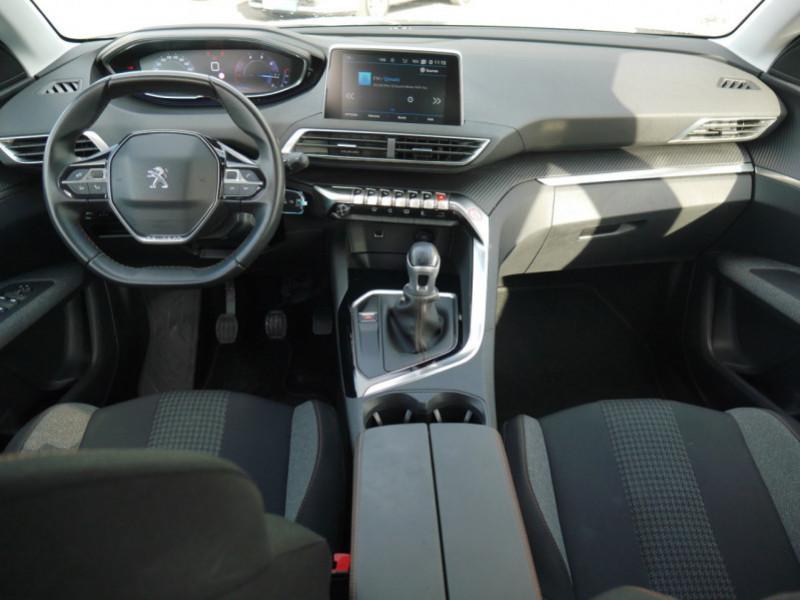 Photo 3 de l'offre de PEUGEOT 3008 1.6 BLUEHDI 115CH ACTIVE S&S à 22900€ chez Automobiles 25