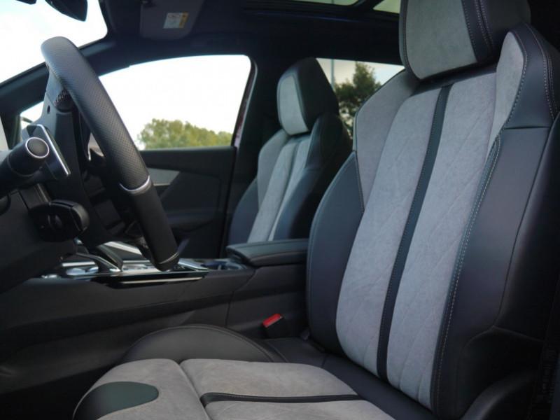Photo 4 de l'offre de PEUGEOT 3008 HYBRID4 300CH GT E-EAT8 à 41590€ chez Automobiles 25