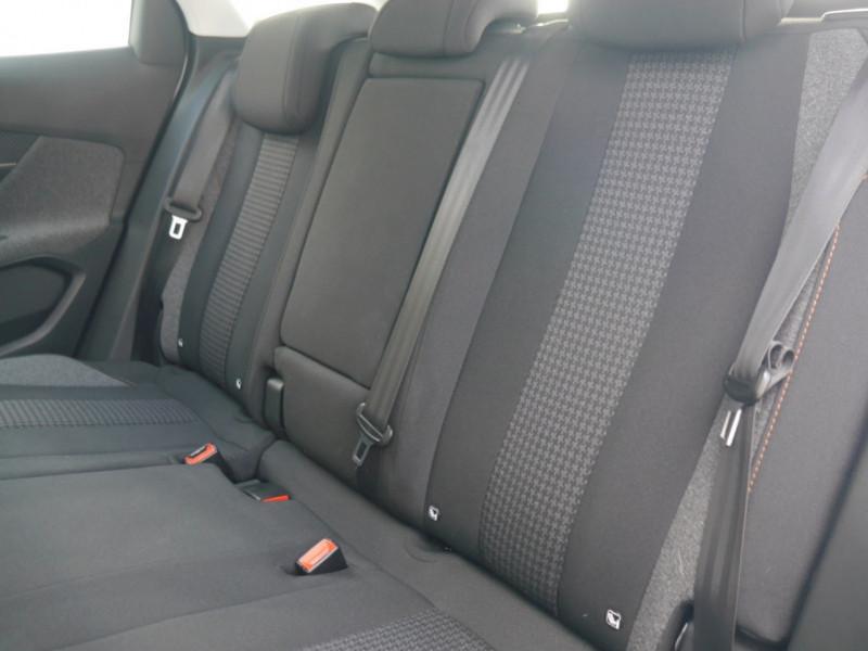 Photo 5 de l'offre de PEUGEOT 3008 1.6 BLUEHDI 115CH ACTIVE S&S à 22900€ chez Automobiles 25
