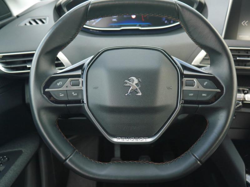 Photo 6 de l'offre de PEUGEOT 3008 1.6 BLUEHDI 115CH ACTIVE S&S à 22900€ chez Automobiles 25