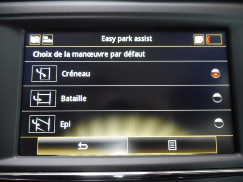 Photo 18 de l'offre de RENAULT KADJAR 1.3 TCE 140CH FAP INTENS à 20990€ chez Automobiles 25