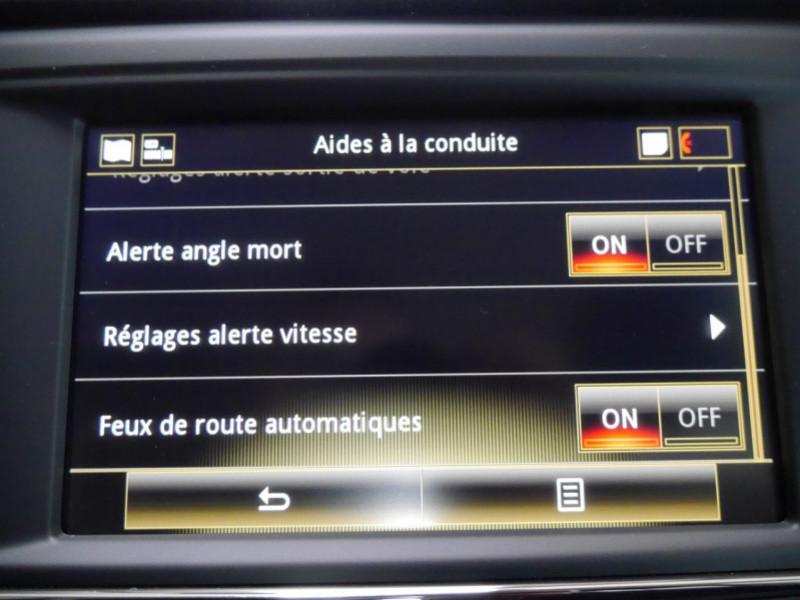 Photo 15 de l'offre de RENAULT KADJAR 1.3 TCE 140CH FAP INTENS à 20990€ chez Automobiles 25
