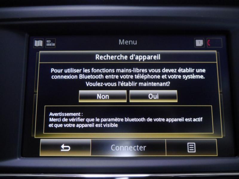 Photo 11 de l'offre de RENAULT KADJAR 1.3 TCE 140CH FAP INTENS à 20990€ chez Automobiles 25