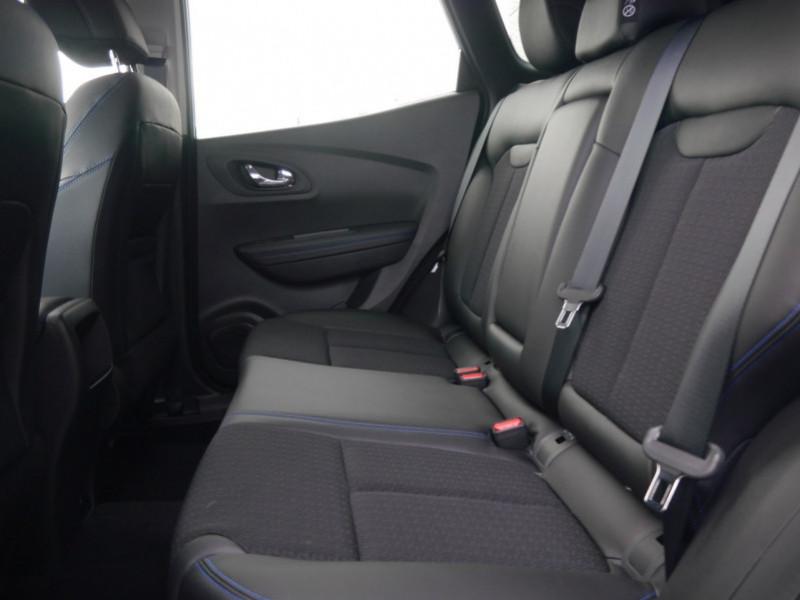 Photo 5 de l'offre de RENAULT KADJAR 1.3 TCE 140CH FAP INTENS à 20990€ chez Automobiles 25