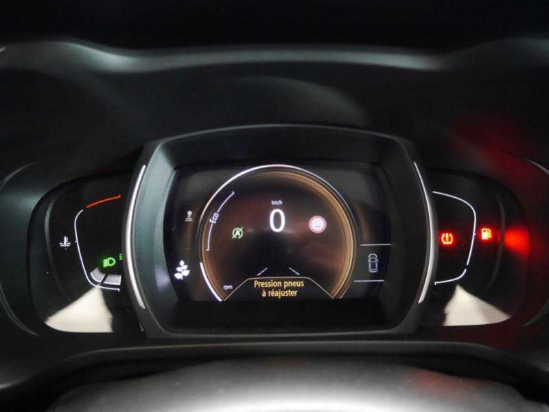 Photo 7 de l'offre de RENAULT KADJAR 1.3 TCE 140CH FAP INTENS à 20990€ chez Automobiles 25
