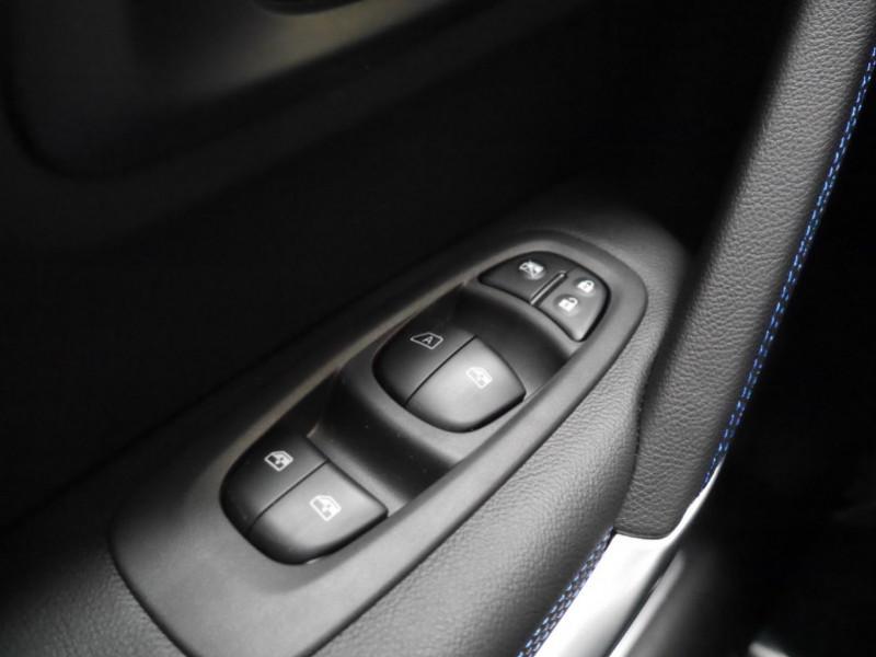 Photo 20 de l'offre de RENAULT KADJAR 1.3 TCE 140CH FAP INTENS à 20990€ chez Automobiles 25