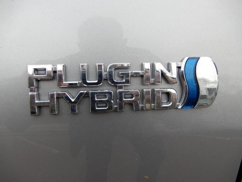 Photo 5 de l'offre de SUZUKI Across 2.5 Hybride Rechargeable à 44800€ chez Garage Bazin