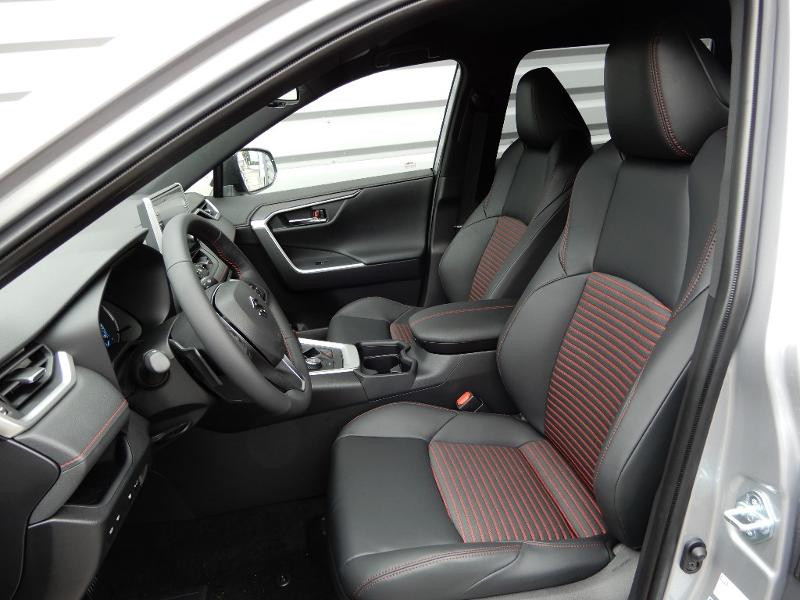 Photo 22 de l'offre de SUZUKI Across 2.5 Hybride Rechargeable à 44800€ chez Garage Bazin