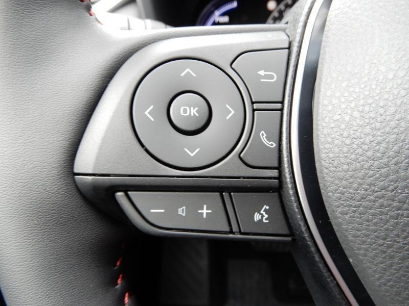 Photo 11 de l'offre de SUZUKI Across 2.5 Hybride Rechargeable à 44800€ chez Garage Bazin