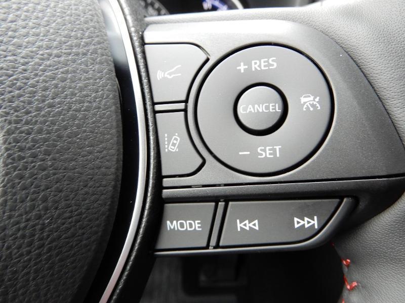 Photo 12 de l'offre de SUZUKI Across 2.5 Hybride Rechargeable à 44800€ chez Garage Bazin