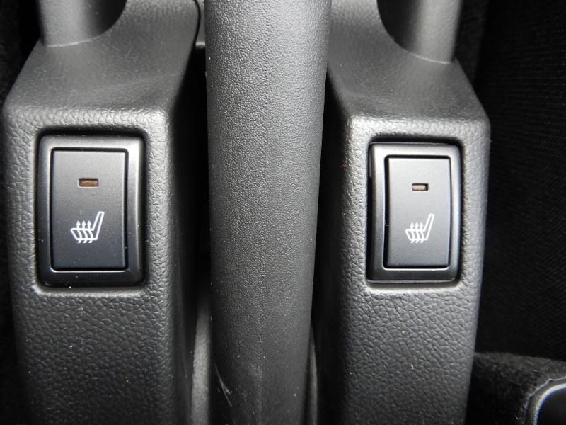 Photo 16 de l'offre de SUZUKI Swift 1.2 Dualjet Hybrid 83ch Pack à 15580€ chez Garage Bazin
